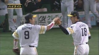 投打のガッチリかみ合ったソフトバンクが開幕3連勝。新垣は2008年以来の...