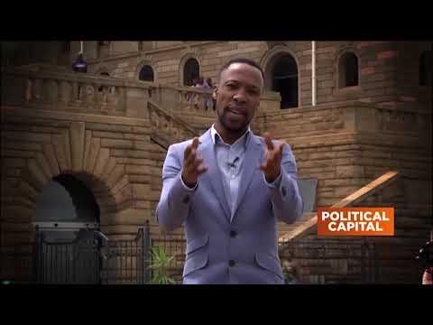 Unpacking Zuma's legal battles, leadership changes at SARS on #Political Capital