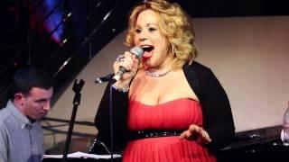 Carmen Vass Live at The Pheasantry -  Showreel 2014