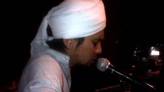 Hinga Akhir Waktu - Ray Nine Ball song Gorontalo