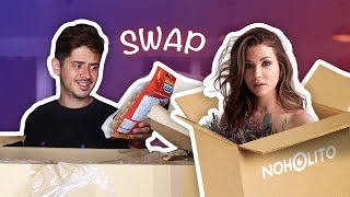 Episode 101 : Swap avec EnjoyPhoenix ❤️