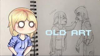 Old Art Part 3