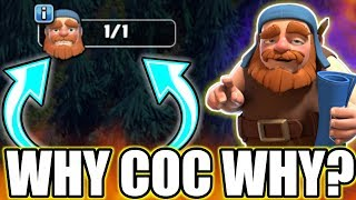 WHY COC GIVE US ONLY 1 MASTER BUILDER? | MYSTERY SOLVE; LET'S FIND OUT
