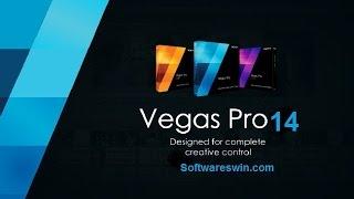 Обзор на  Vegas  Pro 14 (2016)