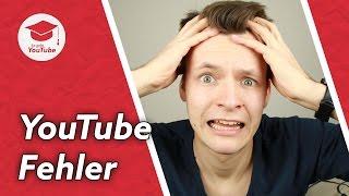 Der größte Fehler, den fast alle Firmen auf YouTube machen