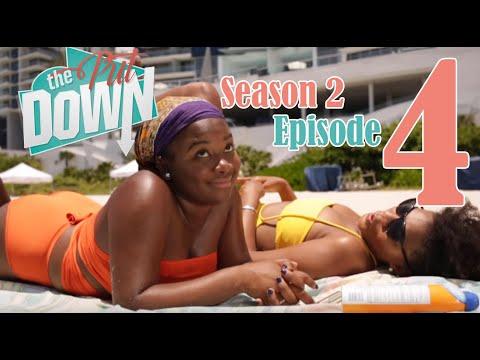 """""""The Put Down"""" Episode 204 -- """"Where's the Faith, Faith?"""""""