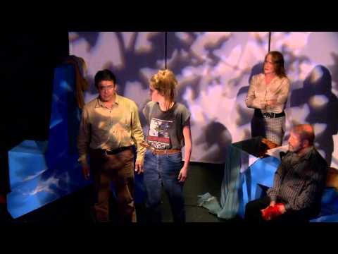 Lockerbie Lost Voices