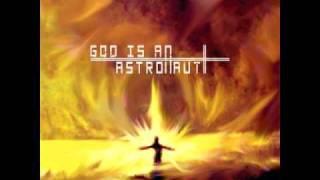 God Is An Astronaut - Golden Sky (New 2010 Album)