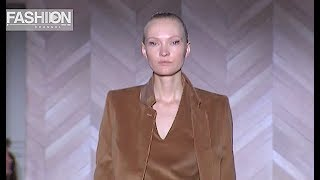 MAISON MARTIN MARGIELA Fall 2012 2013 Paris - Fashion Channel