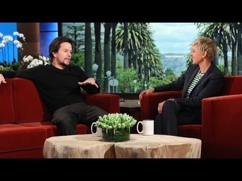 Mark Wahlberg's Christmas Present for His Wife