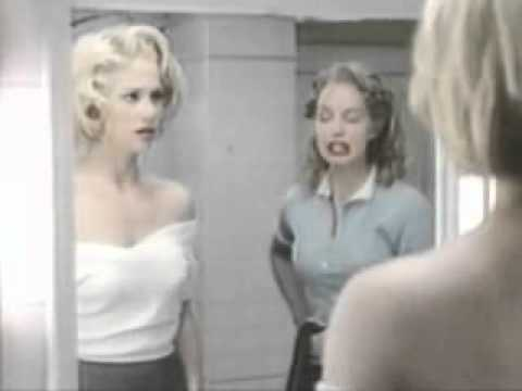 Norma Jean and Marilyn Monroe movie trailer