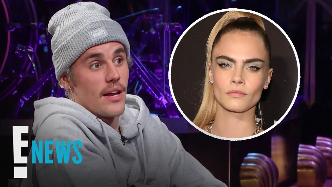 Cara Delevingne Claps Back at Justin Bieber's Rankings News