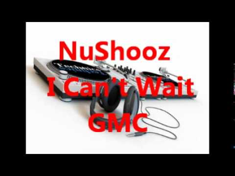 Nu Shooz  - I Can't Wait  HQ Sound