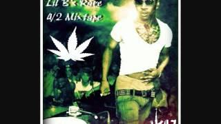 18 Lil B - Smoke Trees Fuck Hoes C&S by DJ AK47