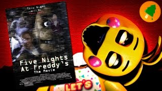 Is the FNAF Movie DEAD?