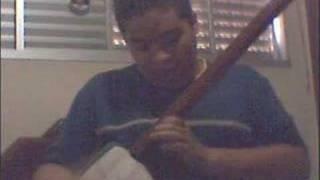 Tsugaru Shamisen music - Tsugaru Jyongara Bushi Kyokubiki
