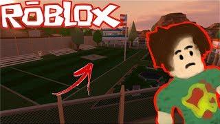 ROBLOX: The safest PRISON in the GAME... Sqn ‹ Prision Break ›