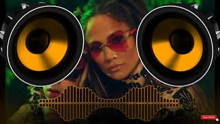 Te Guste - Jennifer Lopez ft. Bad Bunny [ BASS BOOSTED ] HD ☆ ☆ ★ ☆ ☆