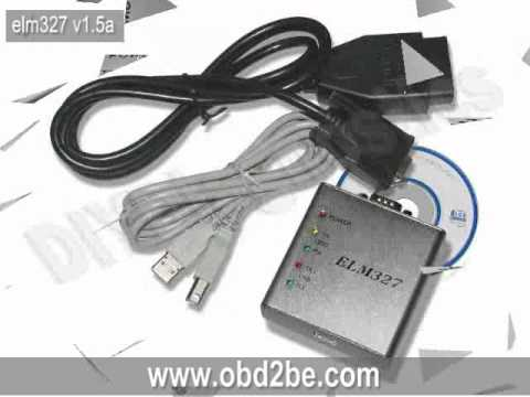 ELM327 USB V1 5A WINDOWS 7 DRIVER