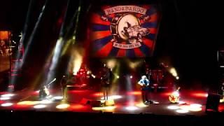 Bandabardò - Bambino (con introduzione di Erriquez) - Bandabardò 25th Tour