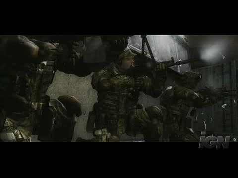 Battlefield 2 Modern Combat Xbox 360 Gameplay In Depth Youtube