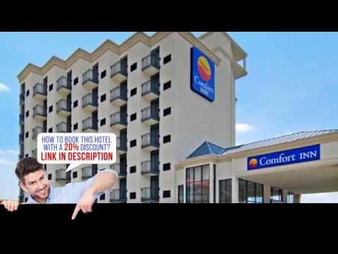 [-三星级酒店-]-comfort-inn-fallsview,-niagara-falls-(ontario),-canada