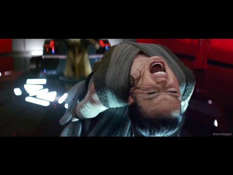 If Cardi B Did The Sound Effects For Star Wars - Episode II