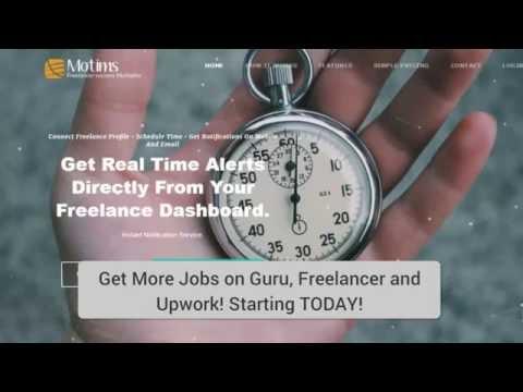 How to Get RSS URL Upwork or Guru