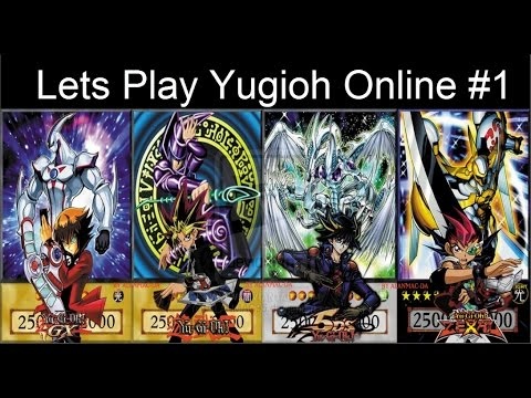 play yugioh online