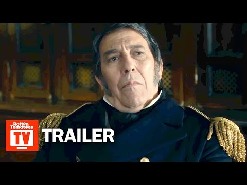 The Terror Season 1 Trailer | Rotten Tomatoes TV
