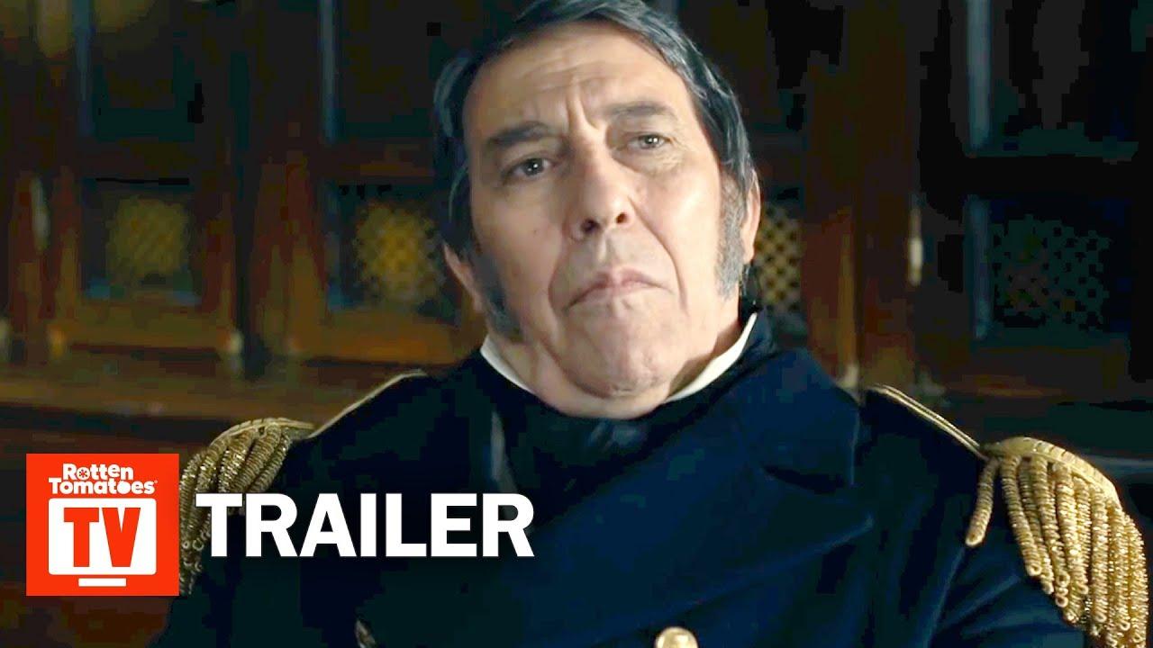The Terror Season 1 Trailer Rotten Tomatoes Tv
