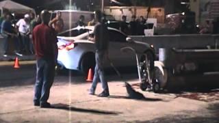 Genesis Coupe de Puerto Rico / Predator Performance / Sfr SeoulfulRacing / Rb Tuners