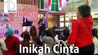 لي - Inikah Cinta (ID الفرقة غطاء) يعيش في Pluit قرية مول