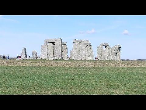 Ancient Exploring: Stonehenge
