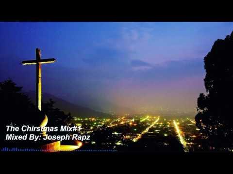 The Christmas Mix #1 (Christian EDM & House Music)