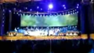 André Rieu: ode aan Michael Jackson, Vrijthof Maastricht 2009
