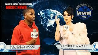 Women Empowerment   Rachele Royale