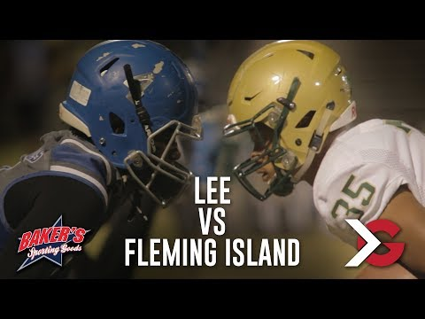 Fleming Island VS Lee