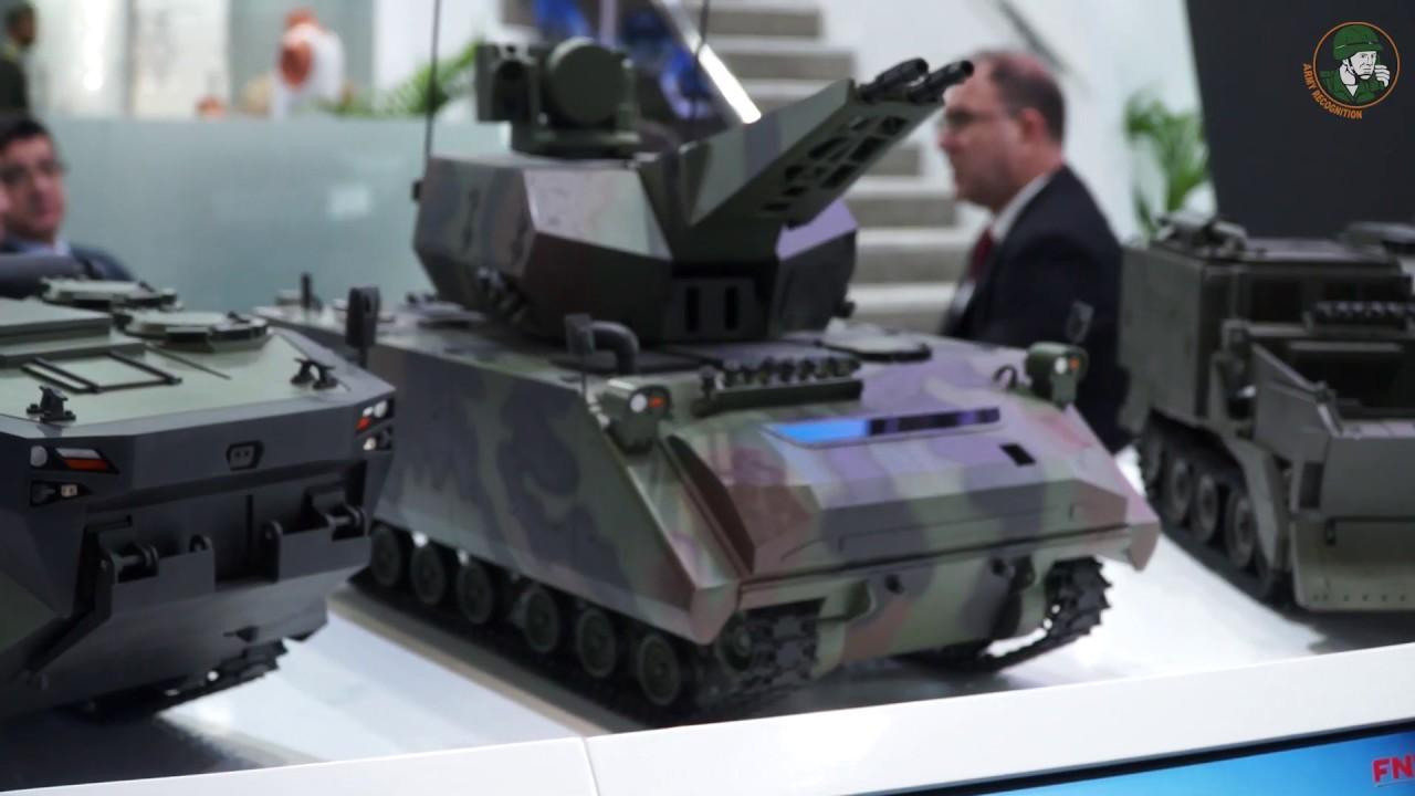 IDEX 2019 Turkish defense industry SSB at defense exhibition in Abu Dhabi  UAE