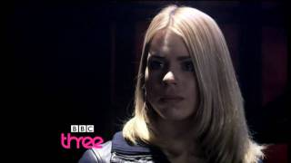 Doctor Who: Journeys End BBC Three Trailer