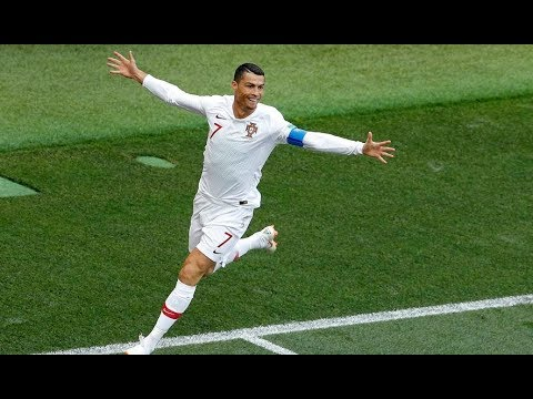 Криштиану Роналду уставший пьёт воду/Cristiano Ronaldo Tired Of Drinking Water