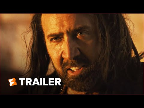 Jiu Jitsu Trailer #1 (2020) | Movieclips Trailers