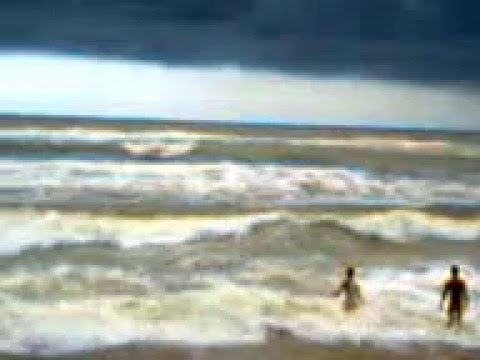 Low-pressure  in The Puri Sea Beach