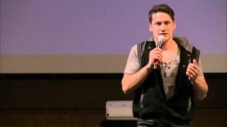 Original Music | Steven Fazakerley | TEDxUIdaho