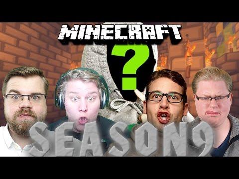 DER ERSTE HAUT AB 🎮 Minecraft Season 9 #75
