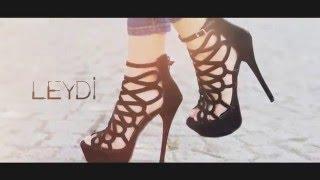 özel tasarım siyah platform topuklu ayakkabı modelleri