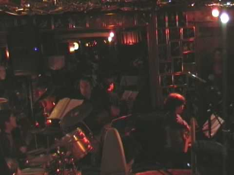 Verbier music institute - audition décembre 2008 - Crock no name 1