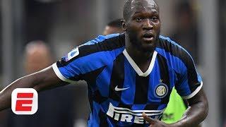 Steve Nicol: I'll praise Romelu Lukaku when he scores vs. Juventus | Serie A