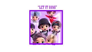 Timbaland Type Beat 2021 - LET IT BANG | BTS Type Beat 2021 | Blackpink Type Beat 2021 | Kpop