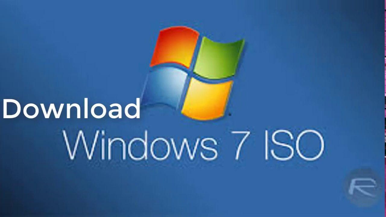 windows 7 iso file download free